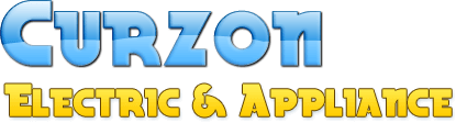 Curzon Electric & Appliance Logo